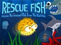 Спасти рыбу