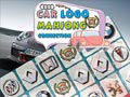 Маджонг с автомобильными лого