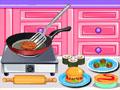 Лучшие мировые кулинарные рецепты