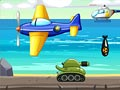 Вражеские самолеты