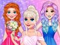 Свадебный день принцессы