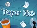 Бумажные броски