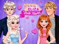 Анна и Эльза: Двойное свидание