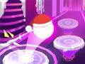 Прыгающий шар 3Д