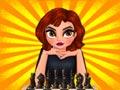 Элиза Королева шахмат
